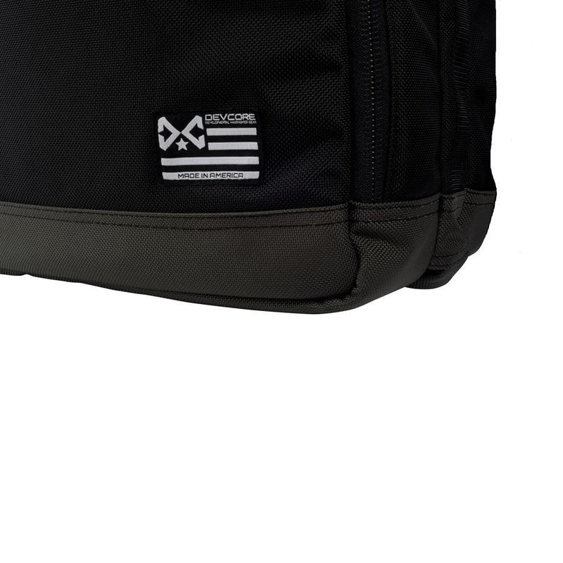 Plate Carrier Backpack (PCB)