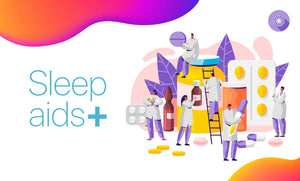Sleep Aids - Prescriptions and Over-The-Counter