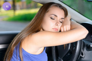 Driving Drowsy
