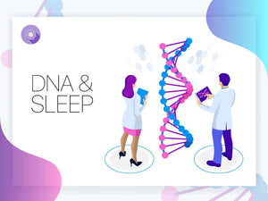 DNA and Sleep
