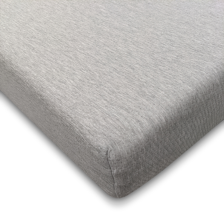"8"" Mattress - Firm Cushion - 100% certified luxurious comfort without chemicals"