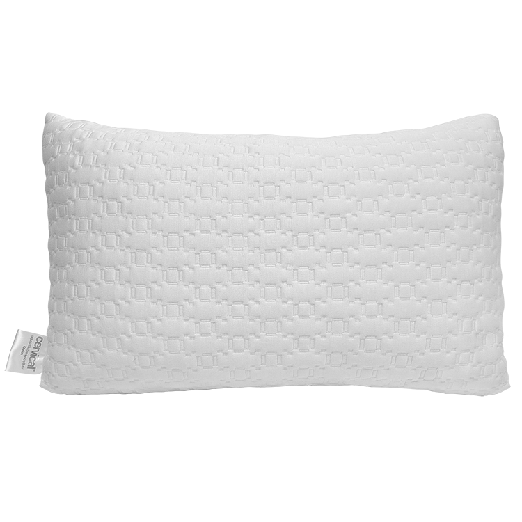 Cervical Adjustable Bamboo Pillow
