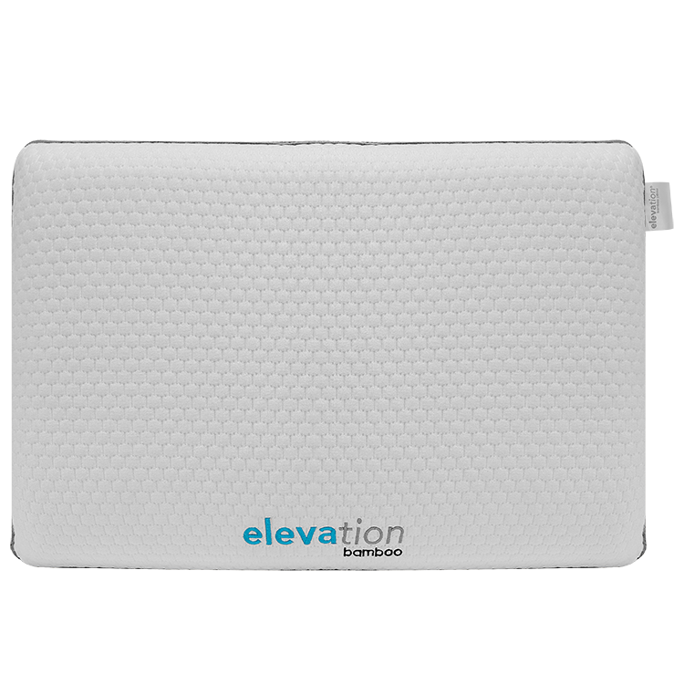 Elevation Bamboo Pillow