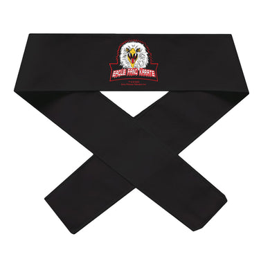 Eagle Fang Karate Headband