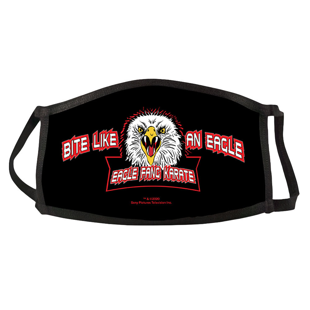 Eagle Fang Karate Face Mask