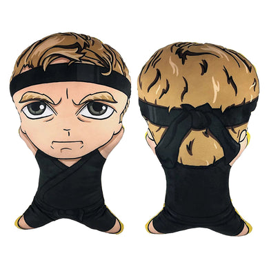 Johnny Lawrence Pal-O Plush Pillow from Cobra Kai