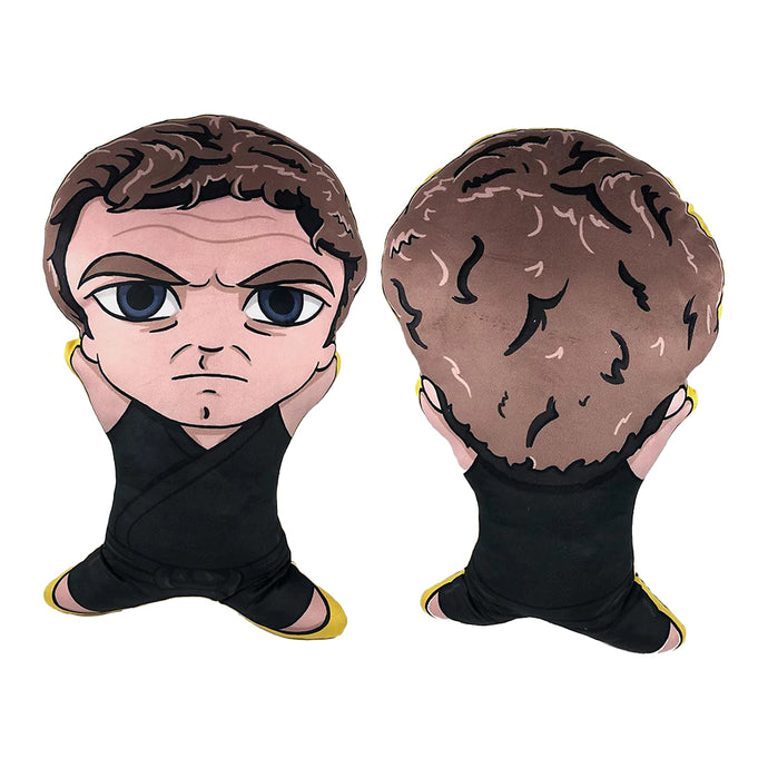 John Kreese Pal-O Plush Pillow from Cobra Kai