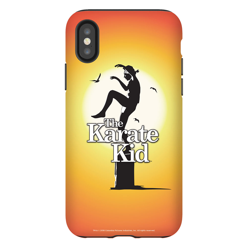 Karate Kid Logo Phone Case