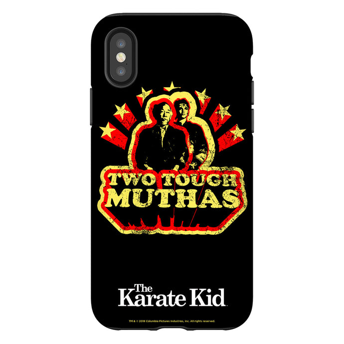 Karate Kid Two Tough Muthas Phone Case