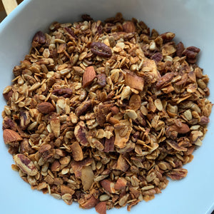Granola - 10oz Bag