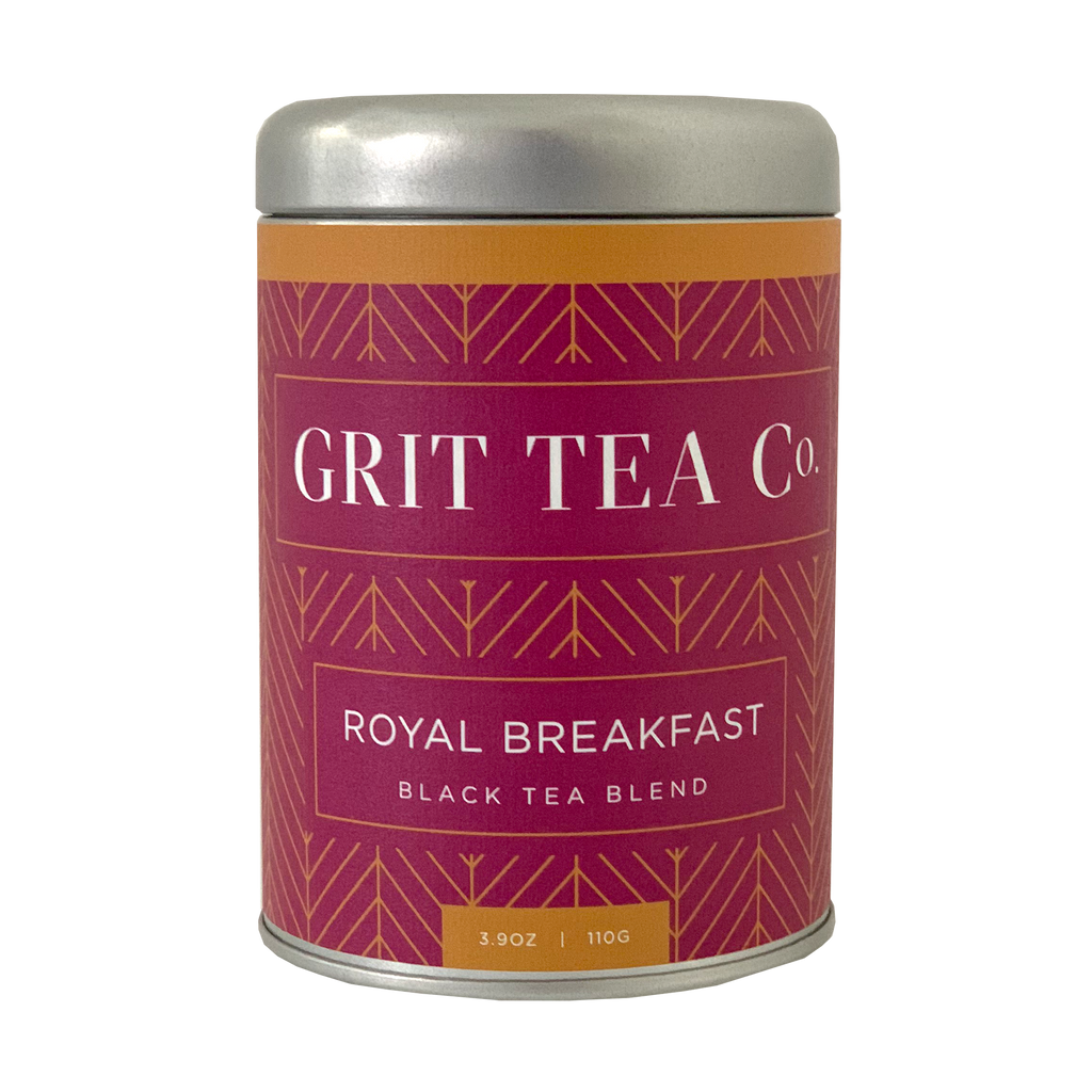 Royal Breakfast