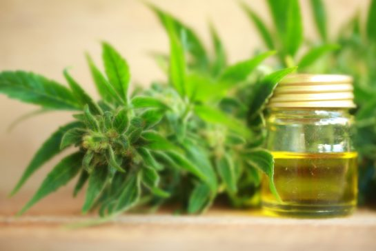 Achieving Healthy, Radiant Skin With CBD