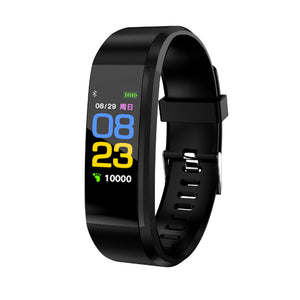 Smart Connect Heart Bracelet  - Bluetooth