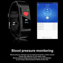 Load image into Gallery viewer, Smart Connect Heart Bracelet  - Bluetooth