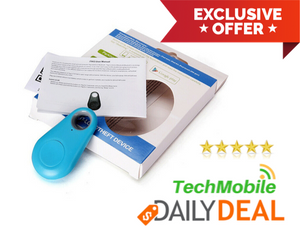 TechMobile BlueTooth  Keytracker