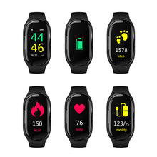 Load image into Gallery viewer, HeartBud Fitness Watch