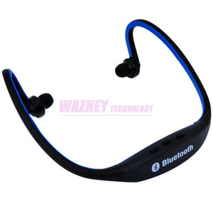 Stereo Bluetooth Headset