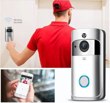 Load image into Gallery viewer, HD Video Doorbell - WiFi