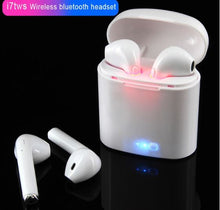 Load image into Gallery viewer, Bluetooth Wireless Ear Buds W/Charging Case