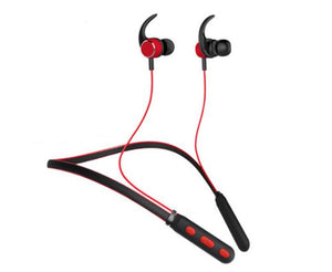 Extended Life Wireless Bluetooth Neckband EarBuds