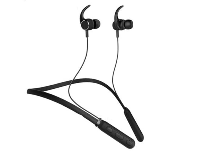 Active Life Wireless Bluetooth Neckband EarBuds