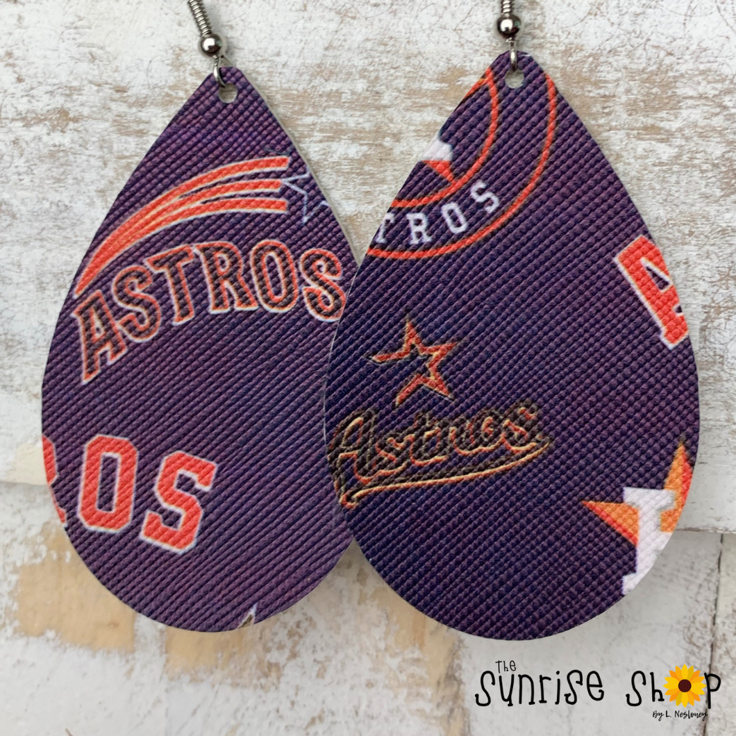 Houston Astros Logos