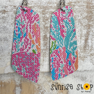 Lilly Pulitzer Inspired