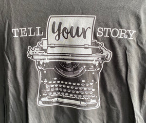 Tell Your Story (Original)