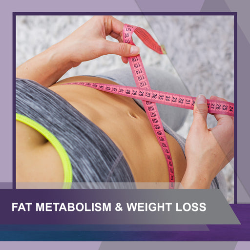Fat Metabolism & Weight Loss