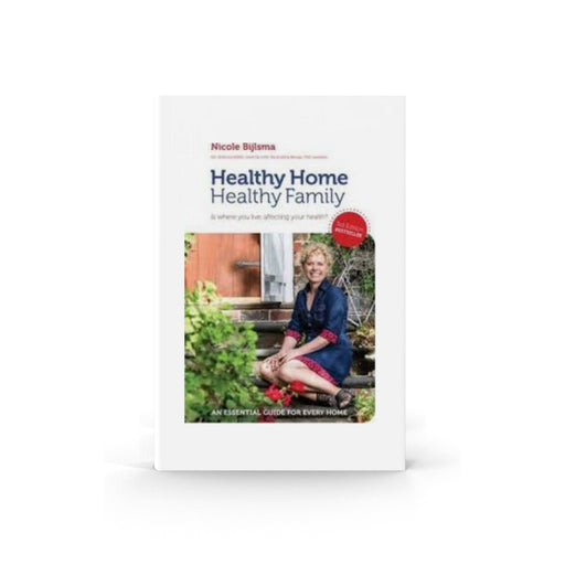 Healthy Home Healthy Family - Nicole Bijlsma