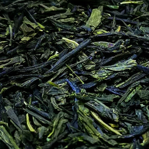 Japanese Sencha Green CBD Tea