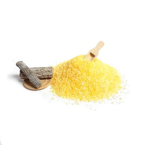 Citrus Lemon Epsom CBD Bath Salts (200g/50mg)