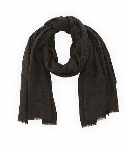 Black Women's shawls - Jodi Rose