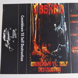 "OBSXRD ""countdown til' self destruction"" OPQ 076"