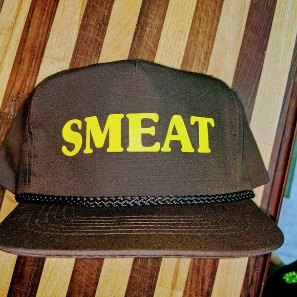 SMEAT HAT