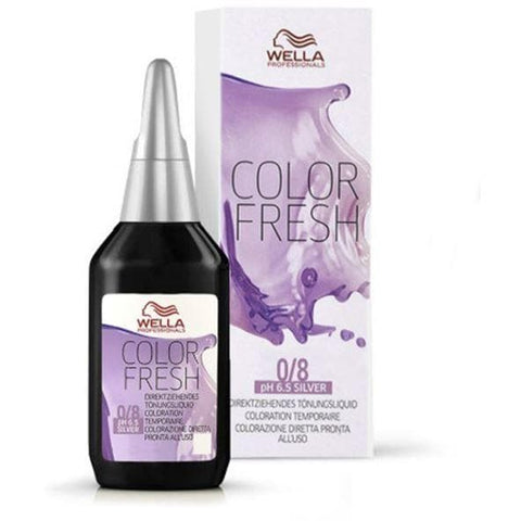 0/8 - Color Fresh HAIR COLOR WELLA PROFESSIONAL