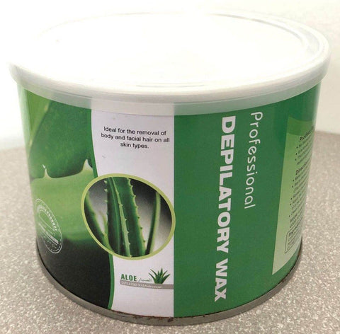 Aloe Vera Soft Creme Wax PERSONAL CARE HUINI 425g