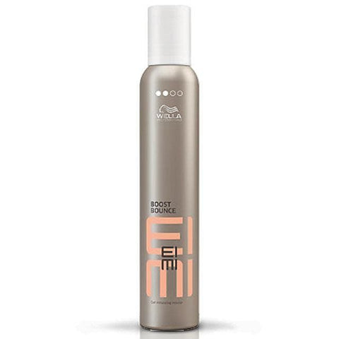 Boost Bounce HAIR STYLING PRODUCTS WELLA PROFESSIONAL