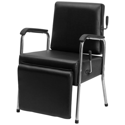 BS-5028C Shampoo Chair SSW