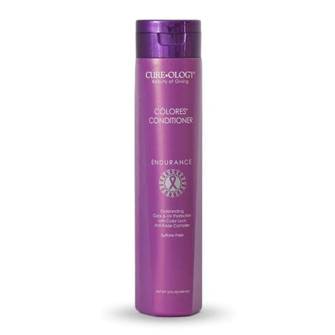 Colores Conditioner | CUREOLOGY BEAUTY | SHSalons.com
