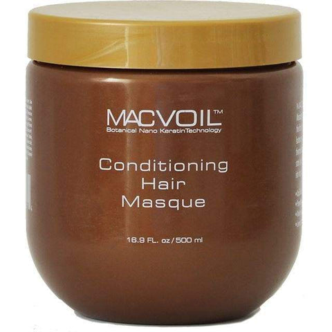 Conditioning Hair Masque CONDITIONERS MACVOIL 16.9 oz