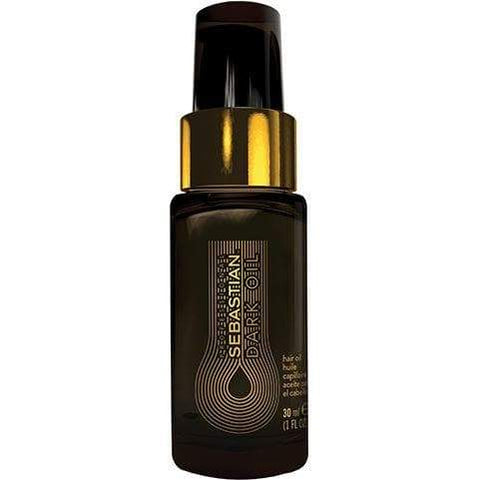 Dark Oil HAIR STYLING PRODUCTS SEBASTIAN 1 OZ