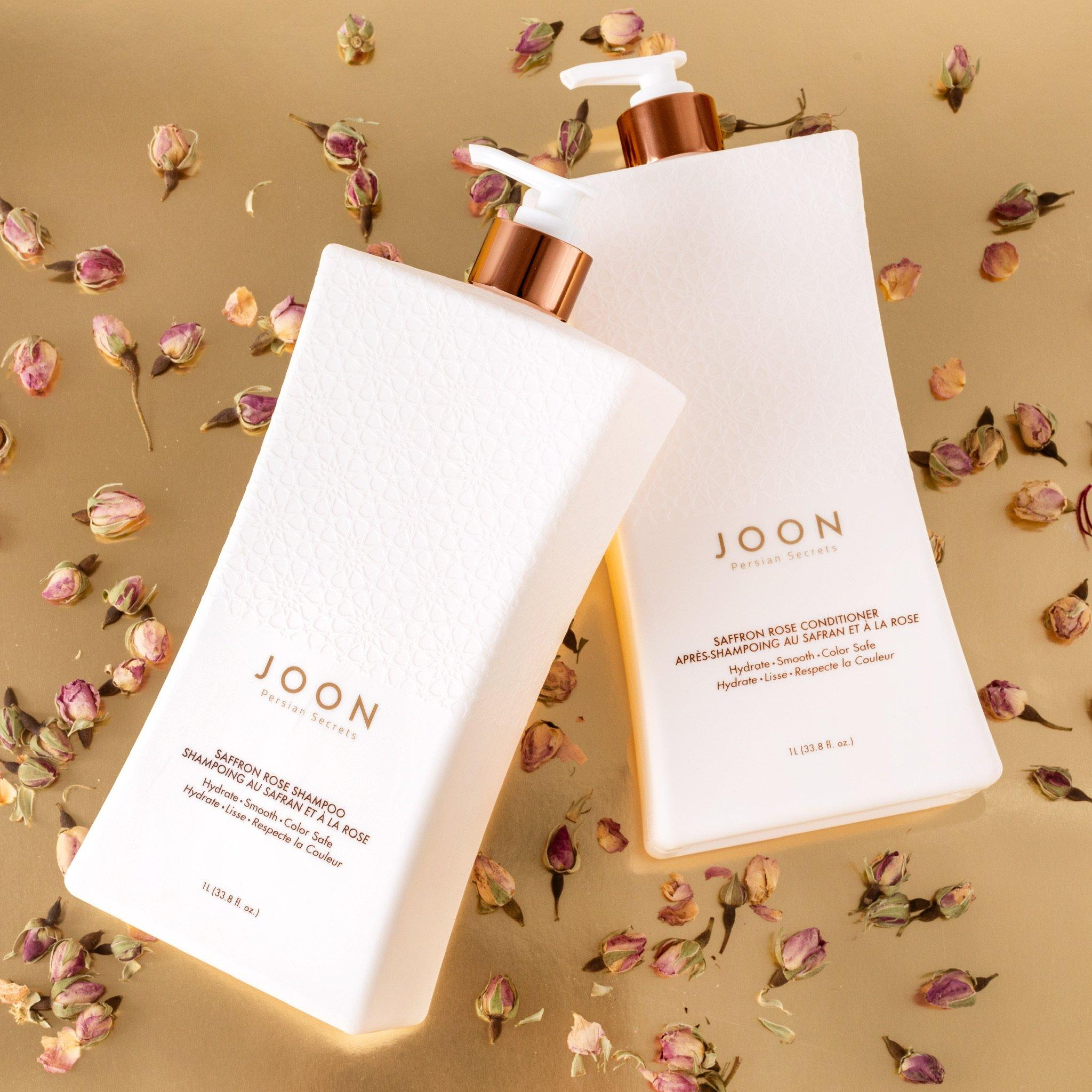 Joon Intro Packages SHAMPOO AND CONDITIONER JOON