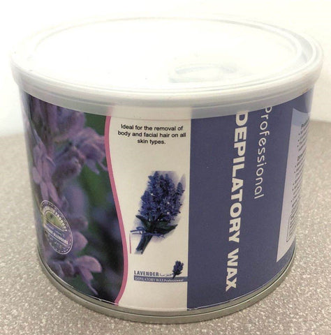 Lavender Soft Wax PERSONAL CARE HUINI 425g