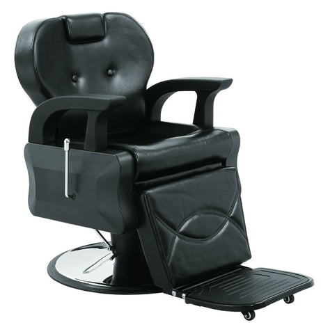 M-165 Barber Chairs SSW