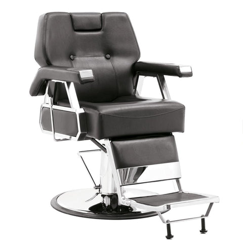 M-2267 Barber Chairs SSW