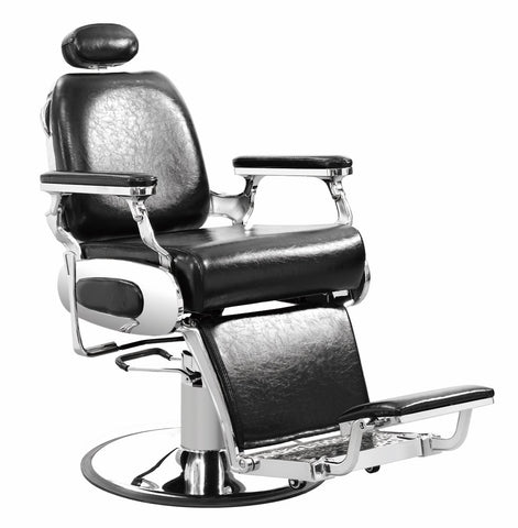 M-2316-1 Barber Chair SSW