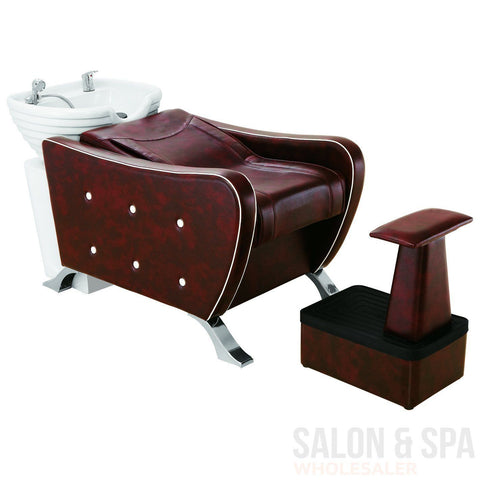 M-5503 Shampoo Beds Salon & Spa Wholesaler