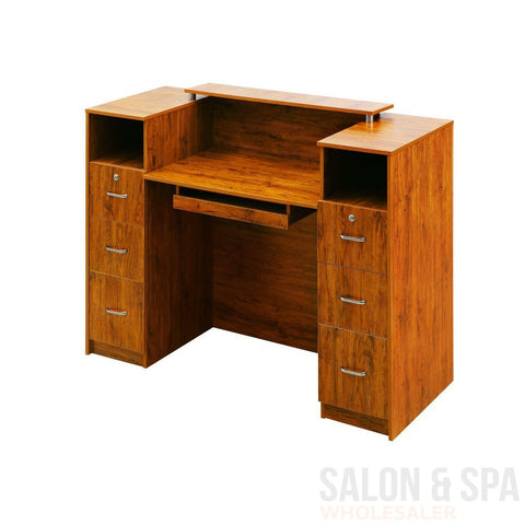 M-742 Reception Desks Salon & Spa Wholesaler