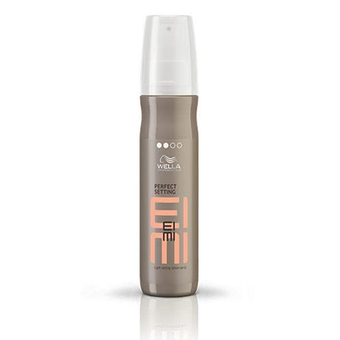 Perfect Setting HAIR STYLING PRODUCTS WELLA PROFESSIONAL